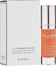 Voňavky, Parfémy, kozmetika Komplex s vitamínmi - Natura Bisse C+C Vitamin Complex