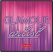 Voňavky, Parfémy, kozmetika Paleta na líčenie - Pupa Pupart M Glamour Artist