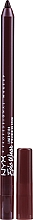 Voňavky, Parfémy, kozmetika Ceruzka na oči - NYX Professional Makeup Epic Wear Liner Stick