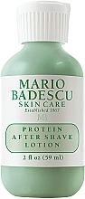 Voňavky, Parfémy, kozmetika Lotion po holení s proteínom - Mario Badescu Protein After Shave Lotion