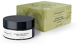 Voňavky, Parfémy, kozmetika Exfoliant na tvár - Edible Beauty Desert Lime Flawless Micro Exfoliant