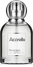 Voňavky, Parfémy, kozmetika Acorelle Flor de Vainilla - Parfumovaná voda