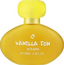 Voňavky, Parfémy, kozmetika Omerta Vanilla Fun - Parfumovaná voda