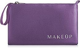 Voňavky, Parfémy, kozmetika Kozmetická taška fialová - MakeUp