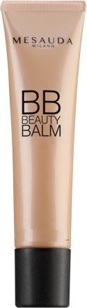 Hydratačný BB krém - Mesauda Milano BB Beauty Balm