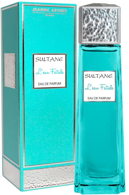 Jeanne Arthes Sultane L'Eau Fatale - Parfumovaná voda