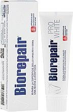 Voňavky, Parfémy, kozmetika Bieliaca zubná pasta - BioRepair PRO White