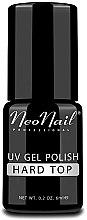 Voňavky, Parfémy, kozmetika Top pre gélový lak - NeoNail Professional Hard Top