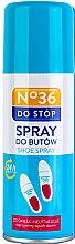 Voňavky, Parfémy, kozmetika Osviežujúci sprej na obuv - Pharma Cf N36 Shoe Spray