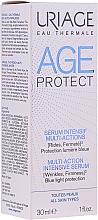 Voňavky, Parfémy, kozmetika Intenzívne sérum pre tvár proti vráskam - Uriage Age Protect Multi-Action Intensive Serum