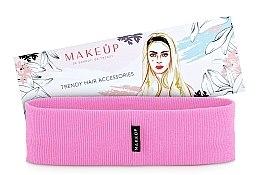 """Voňavky, Parfémy, kozmetika Čelenka ružová """"Be Beauty"""" - MakeUp"""