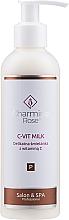 Voňavky, Parfémy, kozmetika Jemný krém s vitamínom C - Charmine Rose C-VIT Milk Delicate Cream