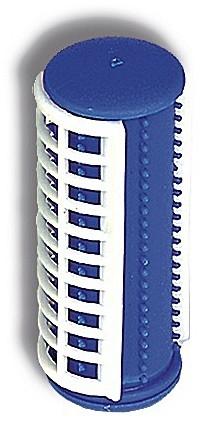 Vyhrievané natáčky na vlasy 20 mm, 10 ks - Donegal Thermal Hair Curlers