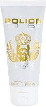 Voňavky, Parfémy, kozmetika Police To Be The Queen - Telové mlieko