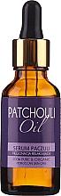"""Voňavky, Parfémy, kozmetika Olej """"Pačuli"""" 100% - Beaute Marrakech Paczuli Oil"""