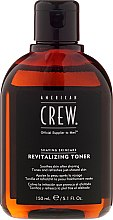 Voňavky, Parfémy, kozmetika Lotion po holení - American Crew Revitalizing Toner