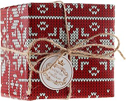 Voňavky, Parfémy, kozmetika Prírodné mydlo, srdce - Essencias De Portugal Tradition Ancient Soap