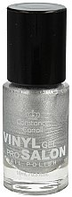 Voňavky, Parfémy, kozmetika Lak na nechty - Constance Carroll Vinyl Glitter Nail Polish
