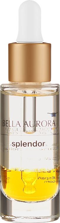 Regeneračné sérum na tvár - Bella Aurora Splendor 10 Serum — Obrázky N2