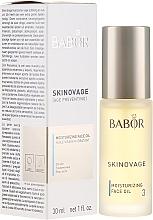 Voňavky, Parfémy, kozmetika Hydratačný olej pre veľmi suchú pokožku - Babor Skinovage Moisturizing Face Oil