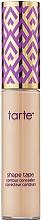 Voňavky, Parfémy, kozmetika Korektor - Tarte Cosmetics Shape Tape Contour Concealer