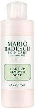 Voňavky, Parfémy, kozmetika Odličovacie mydlo - Mario Badescu Make-up Remover Soap