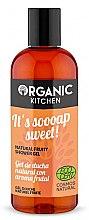 Voňavky, Parfémy, kozmetika Ovocný sprchový gél - Organic Shop Organic Kitchen