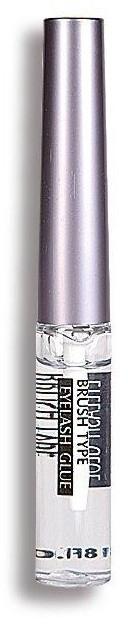 Lepidlo na falošné riasy 9354, priehľadné - Donegal Eyelash Glue