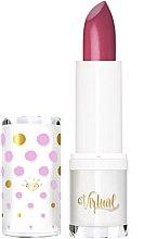 Voňavky, Parfémy, kozmetika Rúž na pery, priehľadná - Virtual