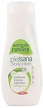 Voňavky, Parfémy, kozmetika Lotion na telo - Instituto Espanol Healthy Skin Body Lotion