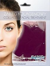 Voňavky, Parfémy, kozmetika Kolagénová terapia s hroznovým extraktom - Beauty Face Collagen Hydrogel