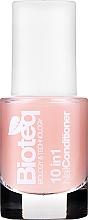 Voňavky, Parfémy, kozmetika Kondicionér na nechty 10v1 - Bioteq Nail Conditioner 10in1
