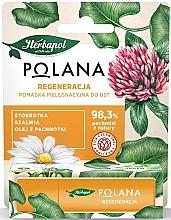 Voňavky, Parfémy, kozmetika Revitalizačný balzam na pery - Polana