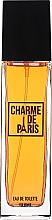 Voňavky, Parfémy, kozmetika Vittorio Bellucci Charme de Paris - Toaletná voda