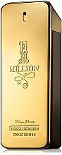 Voňavky, Parfémy, kozmetika Paco Rabanne 1 Million - Toaletná voda