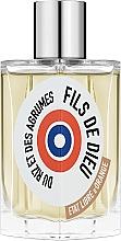 Voňavky, Parfémy, kozmetika Etat Libre d'Orange Fils de Dieu du riz et des agrumes - Parfumovaná voda