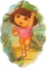 """Voňavky, Parfémy, kozmetika Detská špongia """"Dora"""", 169-1 - Suavipiel Dora Bath Sponge"""