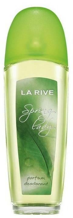 La Rive Spring Lady - Parfumovaný deodorant
