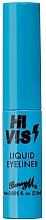 Voňavky, Parfémy, kozmetika Tukutá očná linka - Barry M Hi Vis Neon Liquid Eyeliner