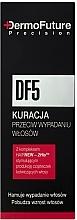 Voňavky, Parfémy, kozmetika Kurz proti vypadávaniu vlasov - DermoFuture DF5 Course Against Hair Loss