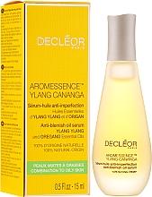 Voňavky, Parfémy, kozmetika Sérum na tvár - Decleor Aromessence Ylang Cananga Oil Serum