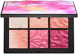Voňavky, Parfémy, kozmetika Paleta očných tieňov - Nars Exposed Cheek Palette
