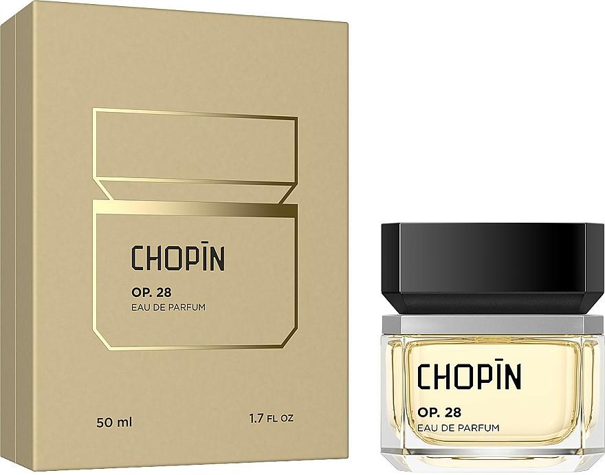 Miraculum Chopin OP. 28 - Parfumovaná voda