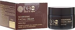 """Voňavky, Parfémy, kozmetika Výživný krém pre osoby """"Luxusné oleje"""" - ECO Laboratorie Face Cream"""