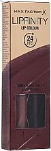 Voňavky, Parfémy, kozmetika Rúž na pery - Max Factor Lipfinity Essential