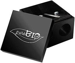 Voňavky, Parfémy, kozmetika Dvojité strúhadlo - PuroBio Cosmetics Eyeliner Pencil Sharpener