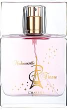 Voňavky, Parfémy, kozmetika Charrier Parfums Mademoiselle France - Parfumovaná voda