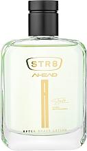 Voňavky, Parfémy, kozmetika Str8 Ahead - Voda po holení