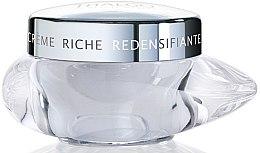 Voňavky, Parfémy, kozmetika Krém na tvár - Thalgo Fragrances Exception Marine Rich Redensifying Cream