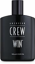 Voňavky, Parfémy, kozmetika American Crew Win - Toaletná voda